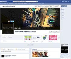 Fan Page Juliana Manzini