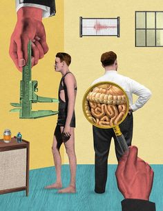 Master your metabolism: Are some people born to be fat? - New Scientist