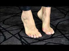 Bunions - How to treat Bunions without Surgery - YouTube