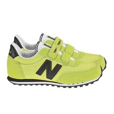 Sneakers 410 fluo by New Balance