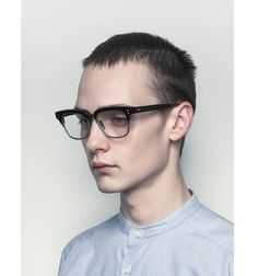 62a5d502519eb Seattle Sunglass Co in Seattle stocks DITA Eyewear Statesman Five Square-Frame  prescription glasses  Join Seattle Sunglass Co newsletter for off your order