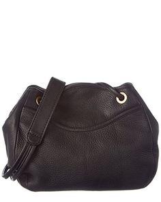 Hobo Juniper Leather Shoulder Bag
