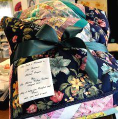 LuAnn Kessi: Quilt Label Tutorial...