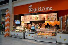 #provozovna #Fruitisimo #Olomouc #šantovka #ovoce #freshjuice