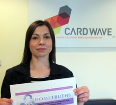 Cardwave HOMETRUTHS to benefit from Cardwave's May charity donation