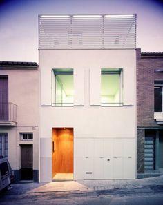 Terrassa, Spain Casa 78 H ARQUITECTES
