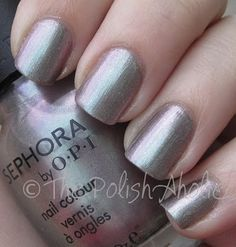 "Sephora by OPI - ""Mash Up"" Nail Polish Sale, Living With Cats, Nicole By Opi, Mani Pedi, Spa Day, Nail Polishes, Nails, Sephora, Beauty Hacks"