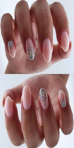💜💜💜 10 Natural Summer pink Nails Design Fоr Short Square 💜💜💜 - New Site Bright Nail Designs, Short Nail Designs, Orange Nails, Pink Nails, Cute Nails, Pretty Nails, Nails Kylie Jenner, Popular Nail Designs, Short Square Nails