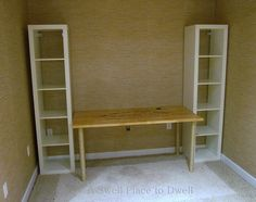 expedit desk - Google Search