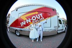 Rent a food truck? Oh my! 7 tips on stretching your wedding food budget