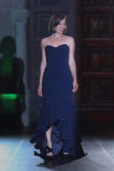 Liverpool Fashion Fest 2013: Milla Jovovich celebra la moda en la Cd. de México
