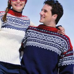"What is ""Koselig""? Mens Knit Sweater, Norwegian Style, Norwegian Knitting, Etsy Handmade, Handmade Items, Yarn Crafts, Lana, Christmas Sweaters, Knit Crochet"