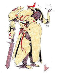 monypich: Citadel. Inktober 8/31. http://ift.tt/2dOUSMT