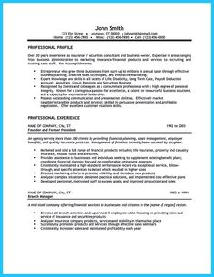Business Owner Resume Sample Compliance Officer Resume Is Well Designed To Get The Attention Of