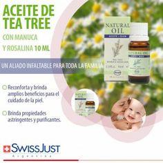 aceite tea tree