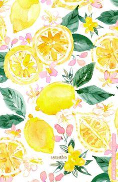 LEMONIZER Yellow Lemons