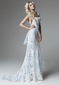 $277.87 2013 latest wedding dress lace shoulders - http://zzkko.com/book/shopping?note=19531
