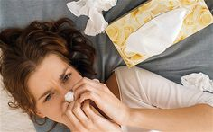 Natural Ways to Prevent and Treat the Common Cold and Flu