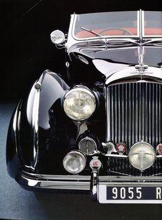 """inpraiseofengland: """"Bentley """""""