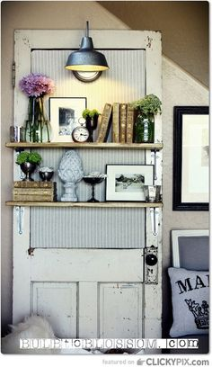 36 Primitive Country Decor Crafts For Your Home - Mobile Home Living - 36 Primi. - 36 Primitive Country Decor Crafts For Your Home – Mobile Home Living – 36 Primitive Country Dec - Diy Home Decor Bedroom For Teens, Cute Diy Room Decor, Diy Living Room Decor, Diy Home Decor On A Budget, Wall Decor, Mobile Home Living, Home And Living, Chandeliers, Salvaged Doors