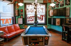 8 Best Tattoo Shops in Atlanta,tattoo the world 8 The best tattoo artists in Atlanta Like: Tattoo Shop Decor, Tattoo Studio Interior, Atlanta Tattoo, Shopping In Atlanta, Famous Shop, Timeless Tattoo, Barber Shop Decor, Best Tattoo Shops, Chula