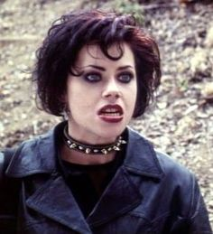 "Fairuza Balk as 'Nancy Downs' in ""The Craft"""