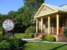 VIN 909, Annapolis. The best restaurant for miles around.