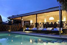 Bungalows & Villas Papagayo Beach Resort