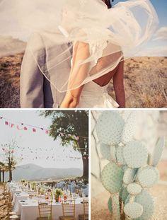 Nicole Rene Design {weddings, events, home decor, fashion & more}: Wedding #33: Pink Desert