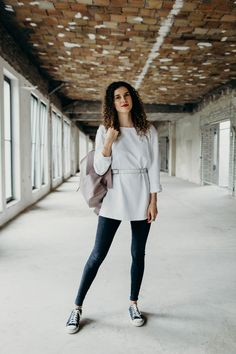 Ethical Fashion Outfit from Berlin Fashion Week