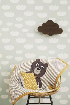 Children's interior by Ingela P Arrhenius for ferm LIVING