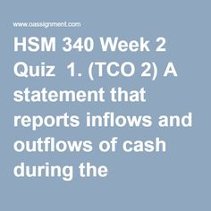 Types Of Income Statement And When They Are Used Income Statement