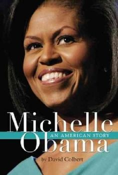 efcae79caad1 Michelle Obama  An American Story (Paperback) - Free Shipping On Orders Over   45