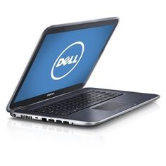Dell 15z.   3rd Gen Intel Core i3, i5 and i7 processors: The Inspiron 15z Ultrabook balances fast processing with efficient power use.  Windows 8: Automatically sync your files and photos to the cloud for easy access from all your devices. And apps in Windows 8 act together to get things done faster.  Intel Rapid Start: Inspiron 15z resumes from sleep mode in seconds with the standard mSATA drive and Intel Rapid Start Technology.