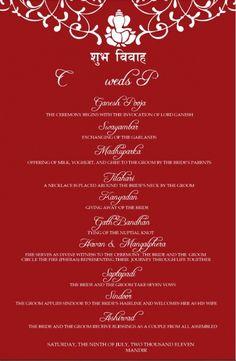 Nepali Wedding Card Weddings Wedding Wedding Invitations
