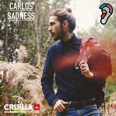 Carlos Sadness al #cruilla2015