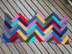 Felix teppe Blanket, Knitting, Crochet, Tricot, Breien, Stricken, Ganchillo, Weaving, Blankets