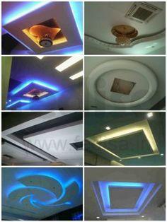 False Ceiling Design for Bedrooms
