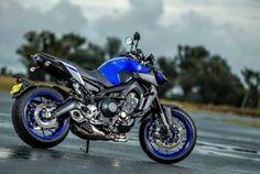 Yamaha Fz 09, Japanese Motorcycle, Motorcycles, Bike, Classic, Ideas, Yamaha Motorcycles, Bicycle, Derby