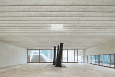 Image 12 of 30 from gallery of AD Classics: Nordic Pavilion in Venice / Sverre Fehn. Photograph by Åke E:son Lindman