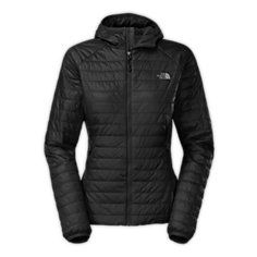 I would love this for Christmas! A warm lightweight thermal jacket!