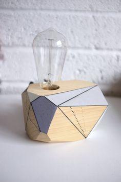 I.De.A: Shopping from Etsy: Lighting