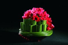 Marie-Francoise Deprez (Marie-Francoise Depre) - Page 2 - Floristry: floral popular forum