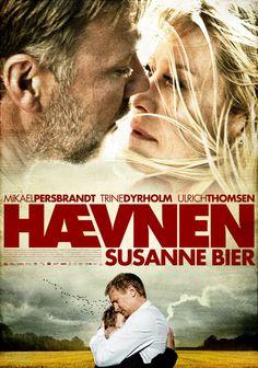 Hævnen. 2010. Mikael Persbrandt and Trine Dyrholm in Susanne Biers film