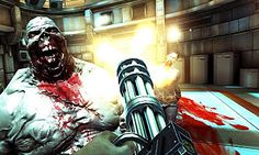 Developer says piracy forced Dead Trigger Android game to go free | Wide Info
