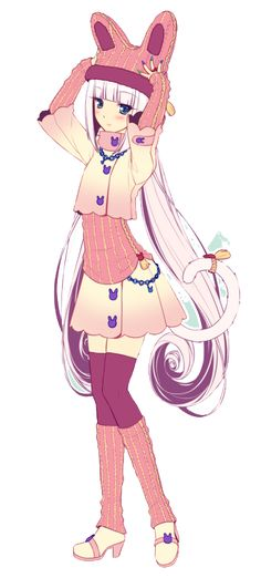 render_lolita_rosa_by_rosiee_chan-d40xeo6.png (400×885)