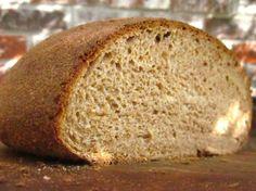 Sourdough Honey Whole Wheat Bread Recipe - Food.com