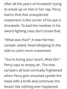 This is hilarious Percy Jackson Head Canon, Percy Jackson Ships, Percy Jackson Quotes, Percy Jackson Books, Percy Jackson Fandom, Rick Riordan Series, Rick Riordan Books, Solangelo, Percabeth