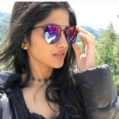Actress Megha Akash 2017 Photos (15)