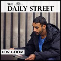 TDS Mix 006: Geiom by The Daily Street on SoundCloud